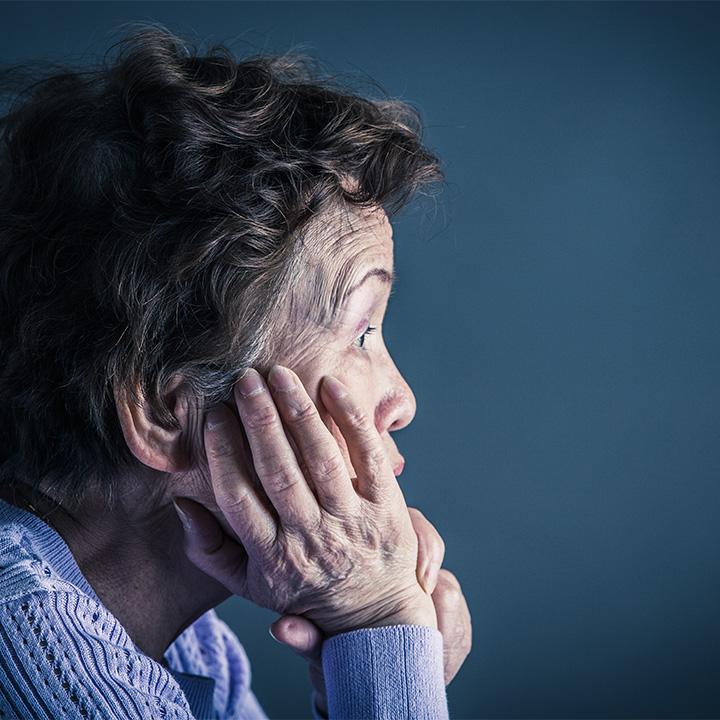 高齢者のストーマケアの問題点