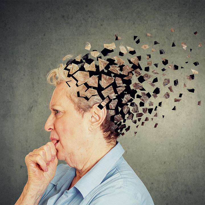 認知症の人の対応は?